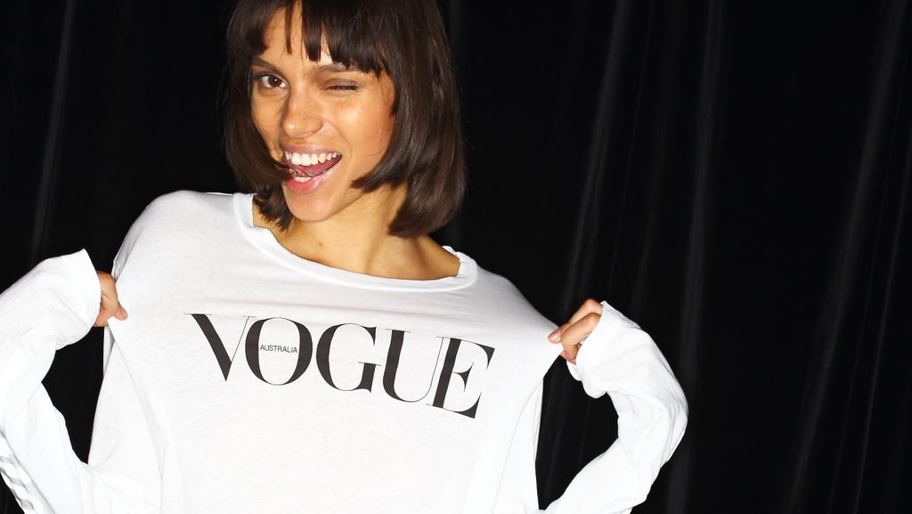 Vogue Fashion's Night Out: Melbourne styles up for mega ...
