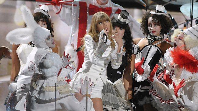 Taylor Swift Felt Really Misunderstood Before Writing Reputation