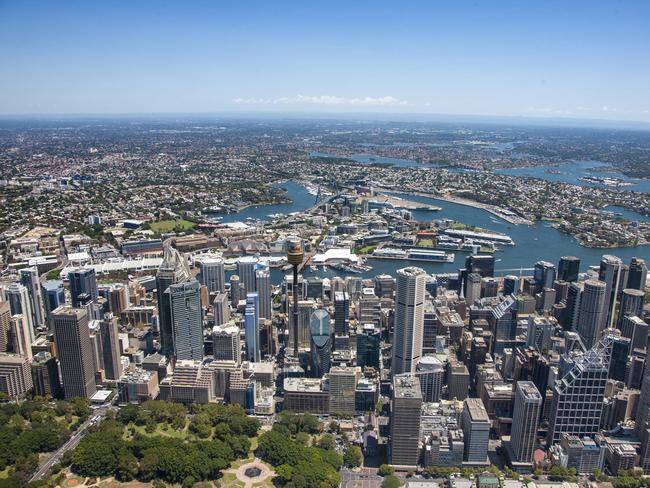 Sydney has become too expensive for first home buyers.