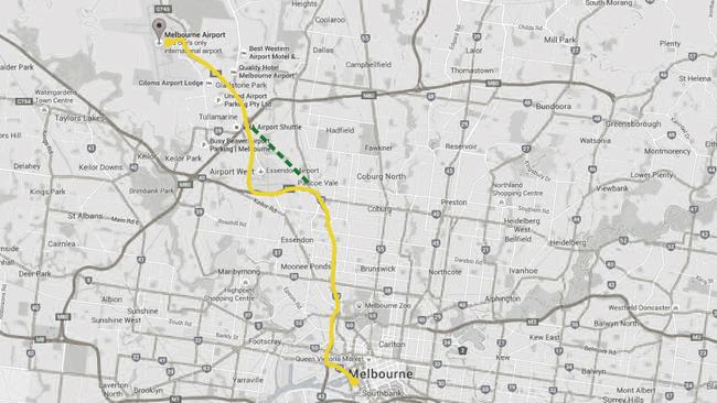 Image Result For Route Map