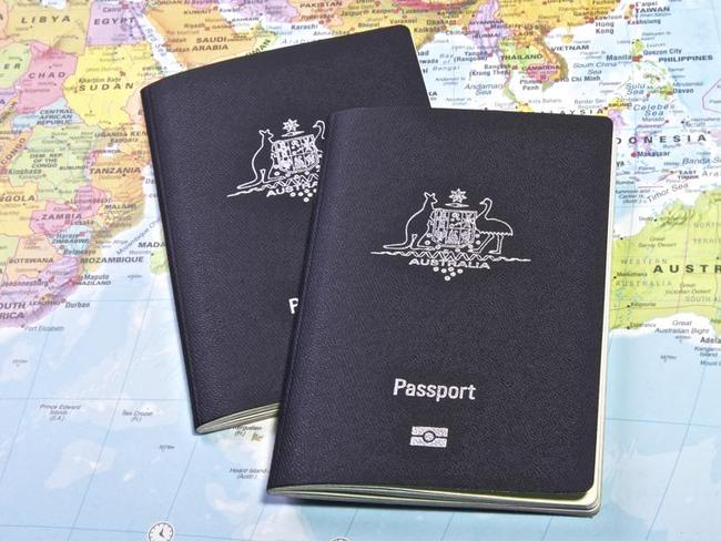 travellers beware ... Passport costs are changing.