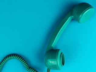 Dial-a-date? Photo: iStock