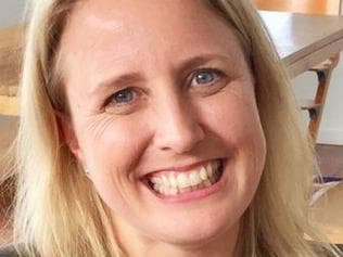 Kristy Carr is the founder and Managing Director of Bubs Australia