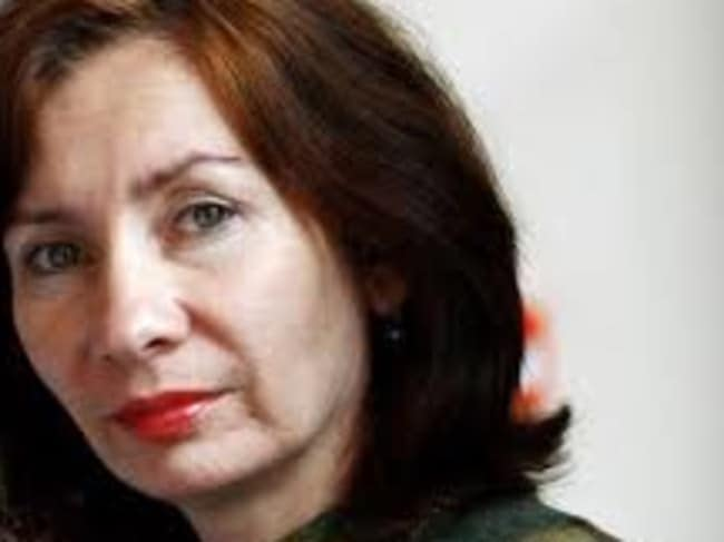 The murder of journalist Natalia Estemirova remains unsolved. Picture: File