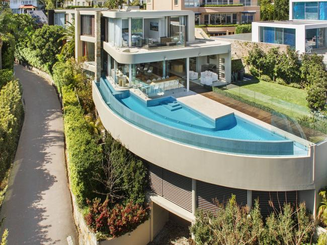 Real Estate Luxury Swimming Pools For Sale Across Australia The Courier Mail