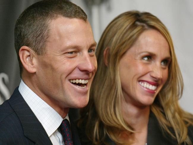 Cyclist Lance Armstrong Set To Marry Long Time Girlfriend