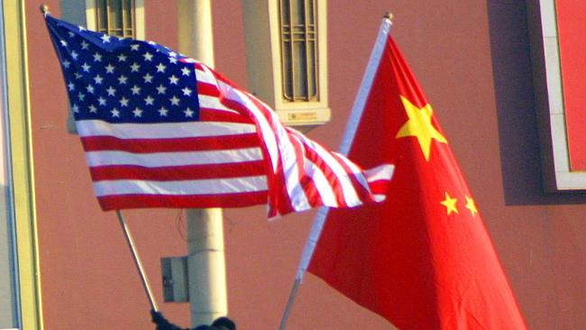 A Hillary Clinton presidency could further strain the relationship between the US and China.