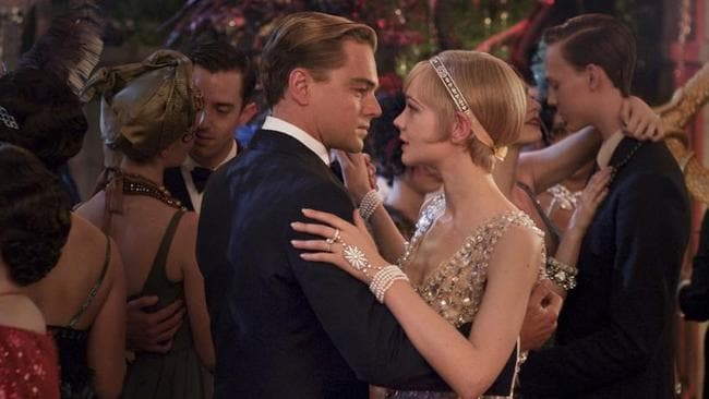 Leo nailed his role in The Great Gatsby, even if the rest of the Baz Luhrmann film didn't deliver.