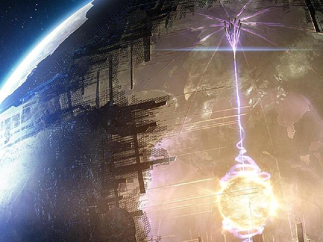 Alien megastructure? Not likely. To build the billions of square kilometres of solar pane