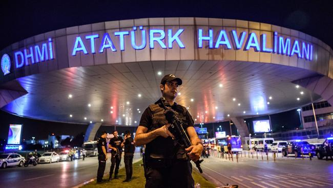 Istanbul airport bombings is it safe to travel to turkey in wake of
