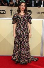 Actor Maya Rudolph attends the 24th Annual Screen Actors Guild Awards at The Shrine Auditorium on January 21, 2018 in Los Angeles, California. Picture: Frederick M. Brown/Getty Images