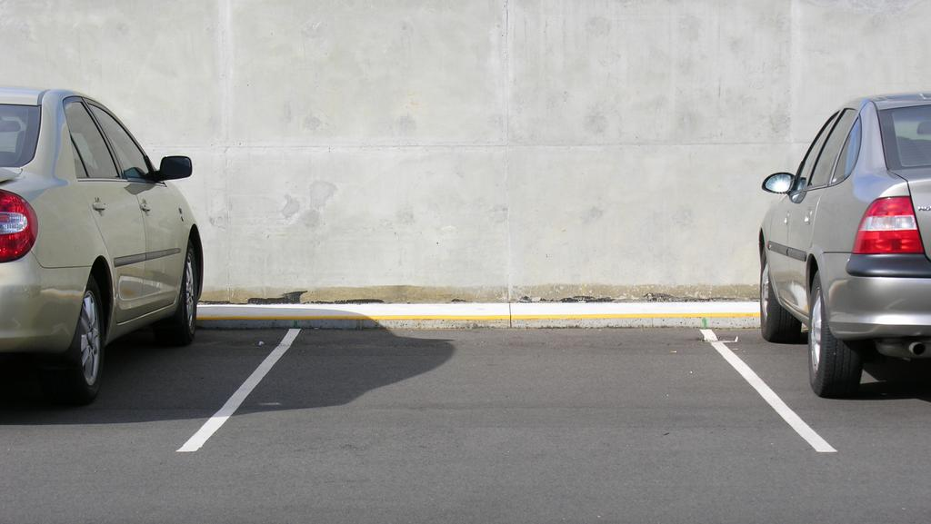 Buying Car Park Space Investment