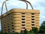 <p>The Basket Building in Newark, Ohio, US / Flickr user Ellenm1</p>