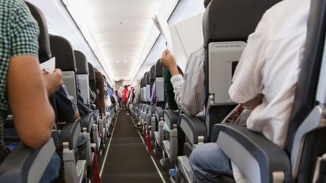 Best Place To Sit On A Plane For Vip Service