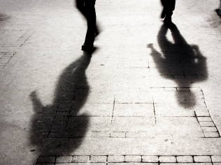Sydney and Melbourne have more recorded rapes per year than NYC. Image: iStock.