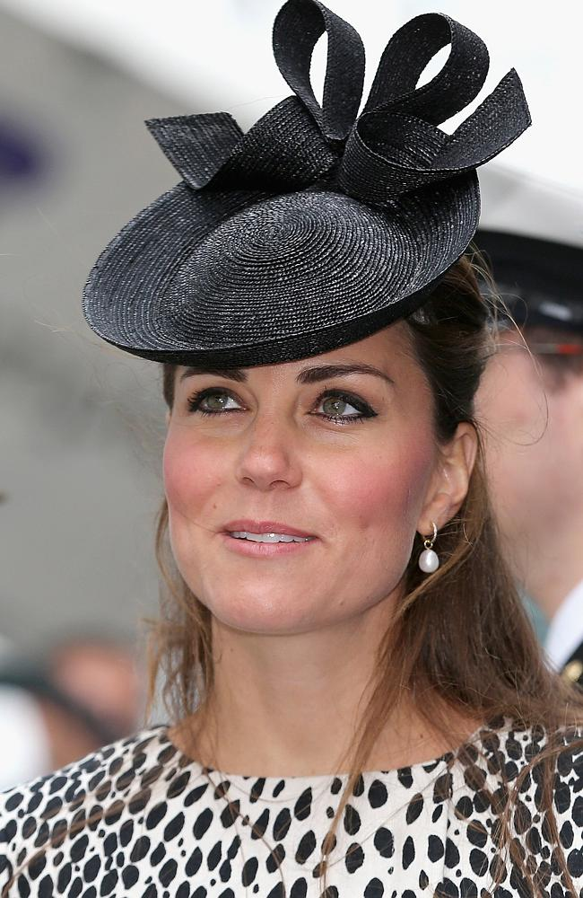 The stunning Catherine, Duchess of Cambridge, is reportedly a fan of bee venom.