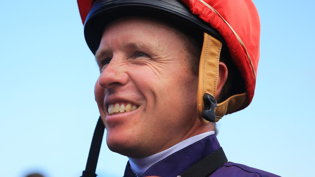 Kerrin McEvoy. Picture: Mark Evans