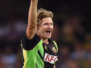 Why Watto windfall will change cricket landscape