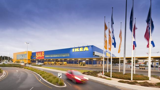 13 ways ikea has changed adelaide. Black Bedroom Furniture Sets. Home Design Ideas