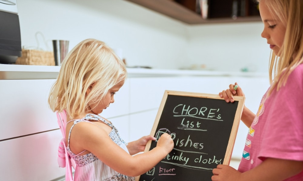The highest paid jobs kids do for pocket money