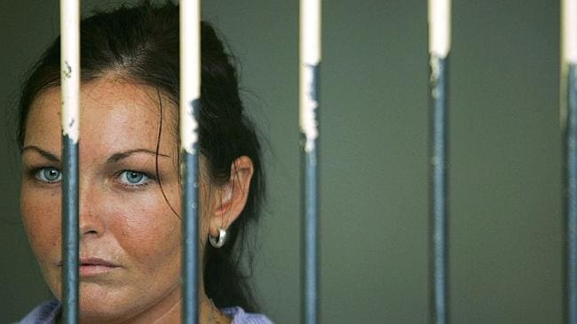 Freedom imminent ... Schapelle Corby is expected to be released from prison within days. Picture: Dimas Ardian