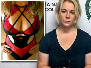 Cassie Sainsbury reportedly worked as a sex worker.