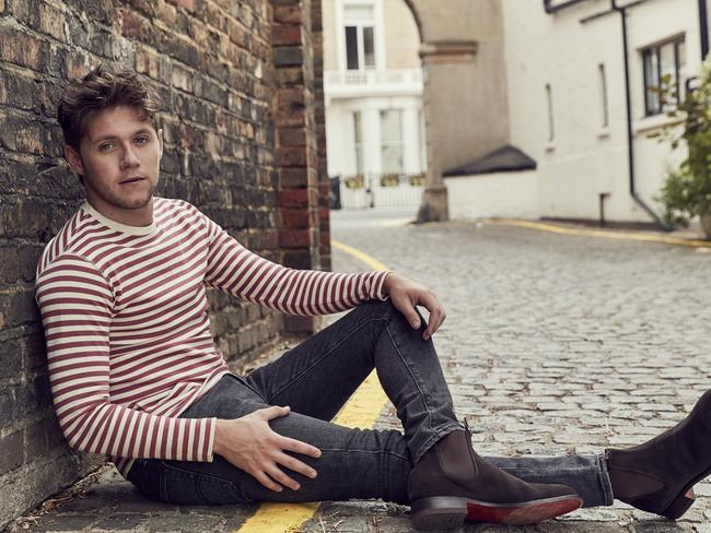 Niall Horan didn't see a potential issue with his album title: Picture: EMI