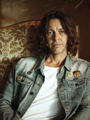 Bernard Fanning will perform Bowie at the Opera House. Picture: Supplied.