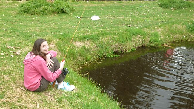 Do get hooked on fishing for trout adelaide now for Trout farm fishing