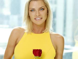 Sophie Monk is the new Bachelorette. Picture: Channel 10