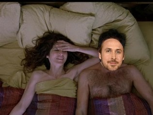 Is there a doppelbanger in your bed? Photo: Supplied