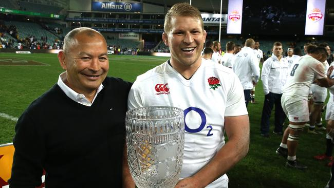 Dylan Hartley has proved to be an inspired selection as England captain, after previously being cast away.