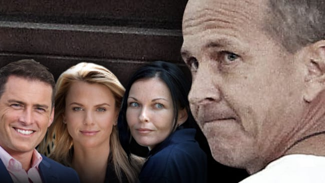 Wrong sex, class, job ... Peter Greste is no Karl Stefanovic, Lara Logan or even Schapelle Corby in the eyes of most Australians.