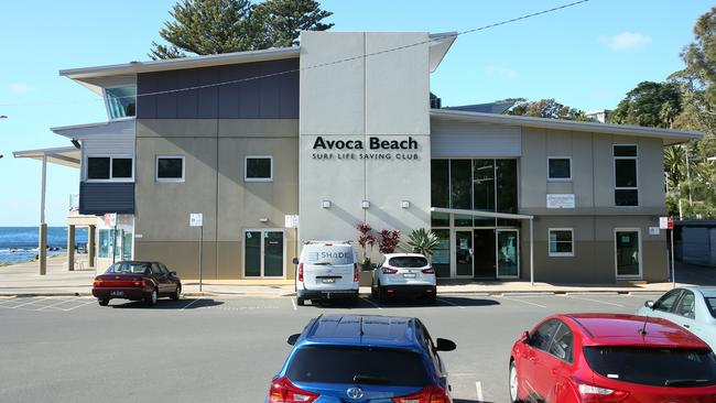 Avoca Beach is a popular surf spot along the NSW Central Coast