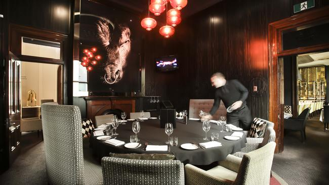 Fascinating Private Dining Rooms Brisbane Photos - 3D house ...