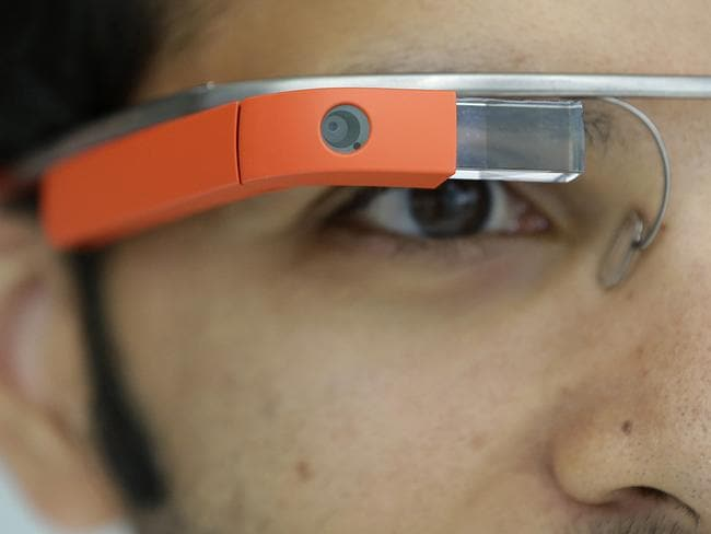 Google ventures such as Glass has been eating into the company's profits.