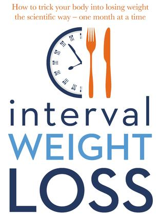 Interval Weight Loss by Dr Nick Fuller