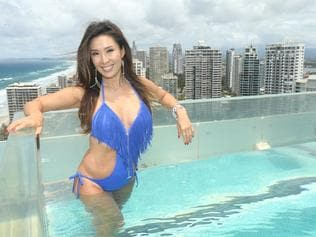 Gold coast bulletin breaking news and headlines from for Splash pool show gold coast
