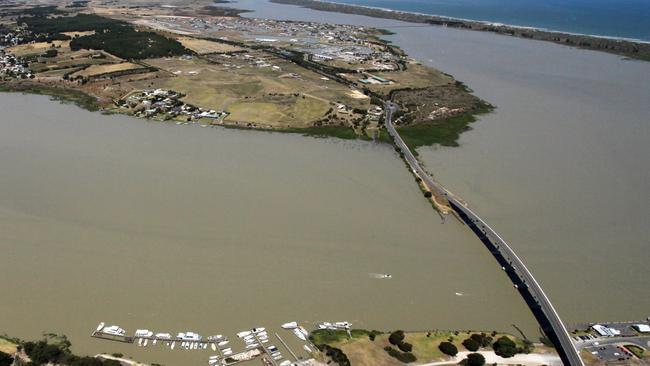 Marina Hindmarsh Island For Sale
