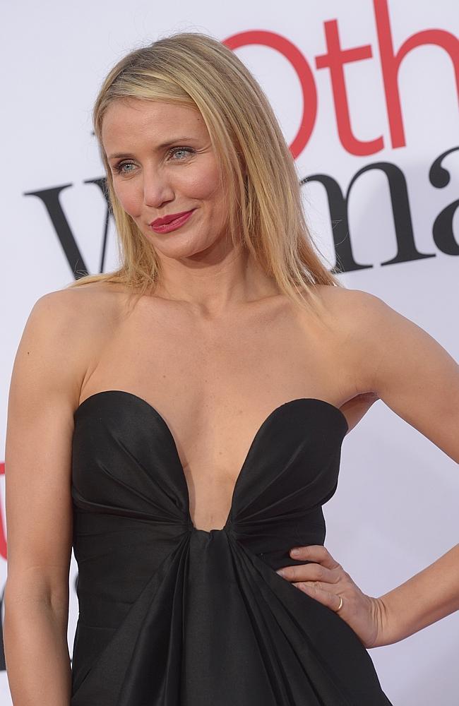 "Premiere Of Twentieth Century Fox's ""The Other Woman"" - Arrivals"