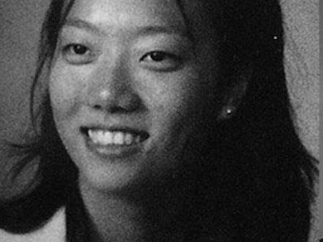 Hae Min Lee's body was found in Baltimore's Leakin Park.