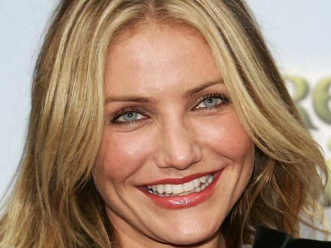 Cameron Diaz has transformed herself into a health and wellness expert.