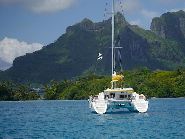 Bora Bora Holiday Why It Didn T Live Up To The Hype Daily Telegraph