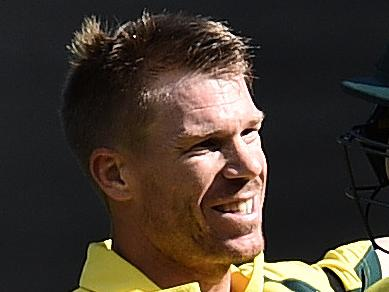 Warner ton guides Aussies past NZ