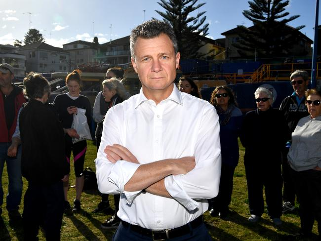 Labor MP Matt Thistlethwaite has been appointed the first Shadow Assistant Minister for an Australian Head of State. Picture: AAP