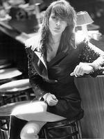<p>Chrissy Amphlett in her Divinyls heyday. Picture: File</p>