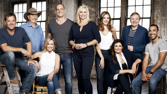 Better Homes And Gardens Dominating Ratings Battle Against