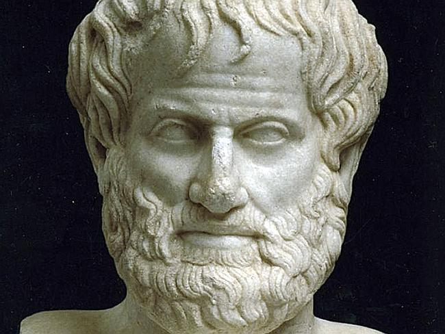 "Aristotle: ""Where the needs of the world and your talents cross, there lies your vocation."""