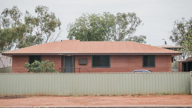 This house at 57 Moore Street, Port Hedland was on the market for $1.59M in 2013. It was recently bought for $340,000.