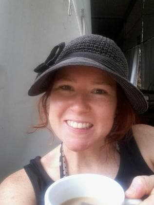 Photo showing Emma Bell, an Australian victim of the MH 17 disaster. CREDIT: FACEBOOK